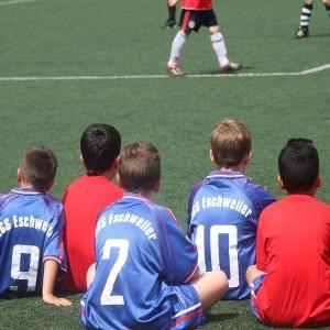 Fußball-Stadtmeisterschaft 2013
