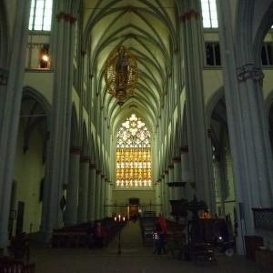 Altenberger Dom  2013
